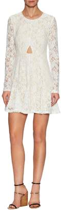 6 Shore Road Women's Aurora Lace Mini Dress
