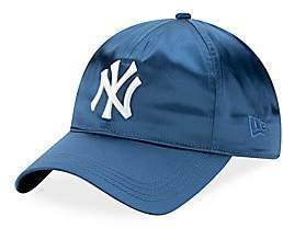 New Era Men's EK 9Twenty New York Yankees Satin Baseball Cap