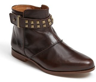 Earthies 'Treano' Bootie