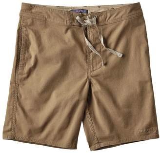 Patagonia Men's Stretch All-Wear Hybrid Shorts - 18""