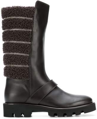 Fabiana Filippi embellished boots