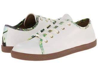 Delman Magie Women's Lace up casual Shoes