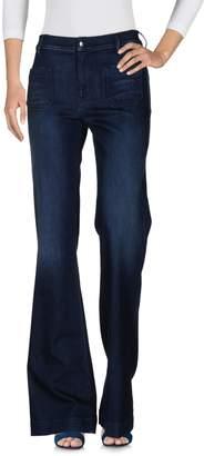 THE SEAFARER Denim pants - Item 42581321GX