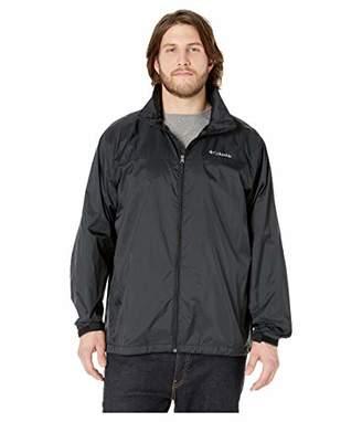 Columbia Men's Big and Tall Glennaker Lake Rain Jacket