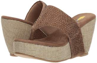 Volatile Majestic Women's Wedge Shoes