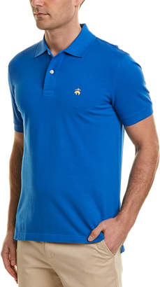 Brooks Brothers Performance Pique Slim Fit Polo Shirt
