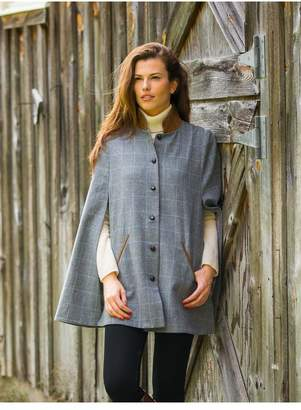 Ellsworth Ivey Hunting Cape