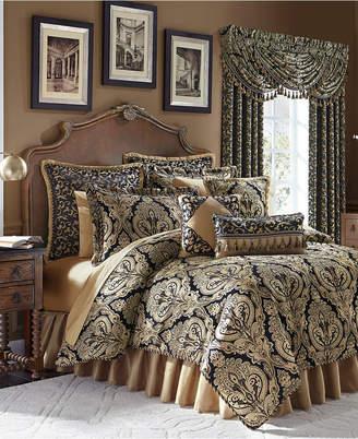 Croscill Pennington 4-Pc. California King Comforter Set Bedding
