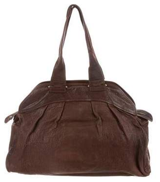 0d9ffc163245 Marni Pocket Leather Tote Bag - ShopStyle