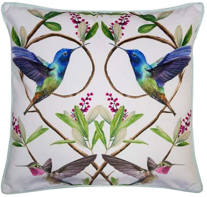 Highgrove 100% Cotton Sateen 220 Thread Count Cushion