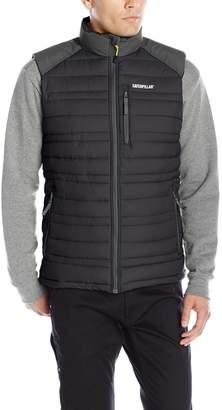 Caterpillar Men's Defender Insulated Vest