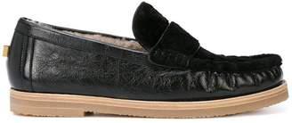 Stuart Weitzman Bromley loafers