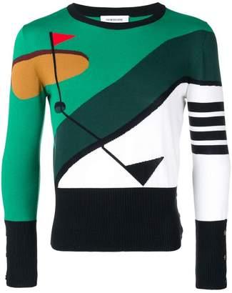 fefa63c850a Thom Browne Green Fashion for Men - ShopStyle Australia