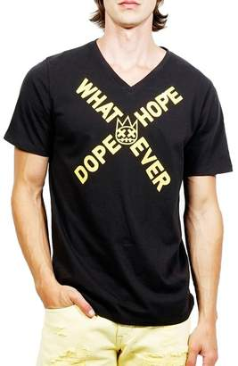 Cult of Individuality Dope Hope V-Neck Tee