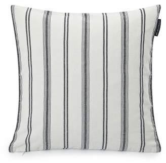 Lexington Classic Striped Cushion 50x50 White