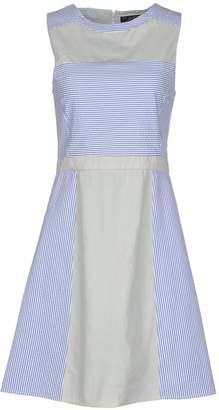 Le Mont St Michel Short dresses