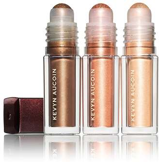 Kevyn Aucoin Women's The Loose Shimmer Shadow Set