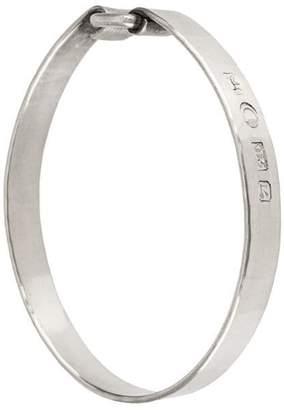 Werkstatt:Munchen engraved cuff bracelet
