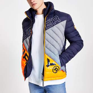 a9a2f9a2a Mens Quilted Jacket Superdry Mens Quilted Jacket - ShopStyle UK