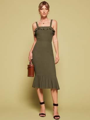 Reformation Frida Dress