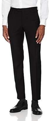 Pierre Cardin Hose Dupont, Men's Suit Pants
