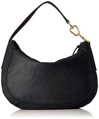 Liebeskind Berlin Troyes Calacm, Women's Shoulder Bag,17x40x26 cm (B x H x T)