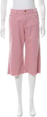 DL1961 Hepburn Cropped Jeans