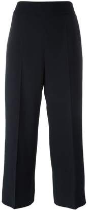 Max Mara 'S straight cropped trousers