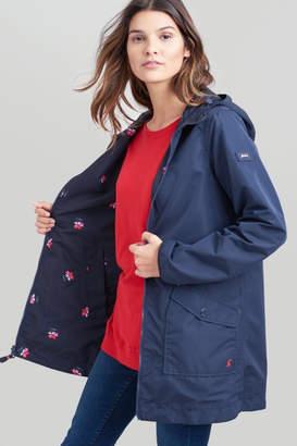 Joules Dockland Rain Coat