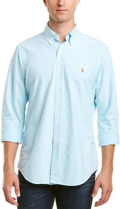 Ralph Lauren Polo Core Fit Woven Shirt