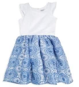 Girl's Lily Dorissa Dress