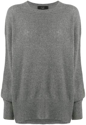 Maison Flaneur oversized cashmere jumper