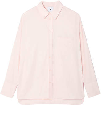 G. Label Luca Tomboy Button Down