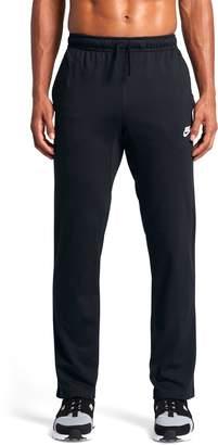 Nike Big & Tall Club Jersey Open-Hem Athletic Pants