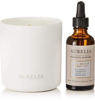 Aurelia Probiotic Skincare Peaceful Glow Collection - one size