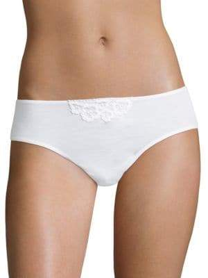 Hanro Summer Hi-Cut Brief