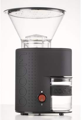 Bodum Burr Coffee Grinder - Black
