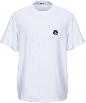 MSGM T-shirts - Item 12347398VU