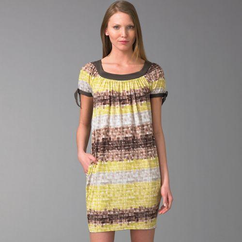 BCBGMAXAZRIA Brush Stroke Mini Dress