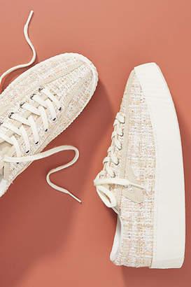 Tretorn Tweed Nylite Sneakers