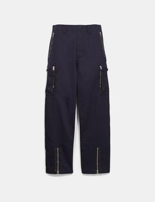 Coach Army Pants