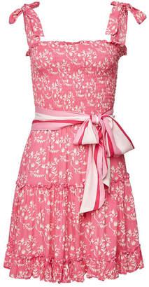 Cool Change coolchange Ragean Mahana Printed Dress