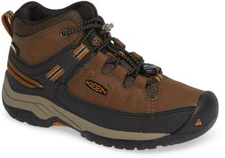 Keen Targhee Mid Waterproof Hiking Boot