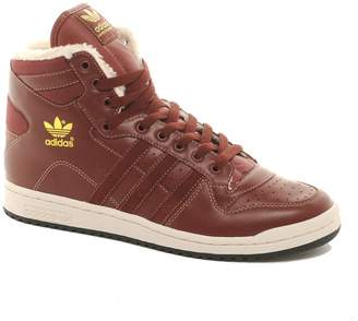 adidas Decade Shearling Lined Sneakers