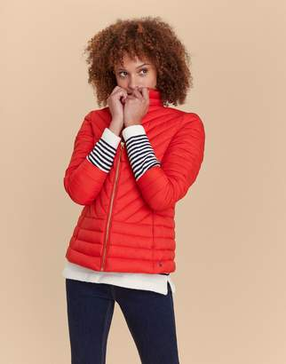 Joules Clothing Elodie Quilted jacket