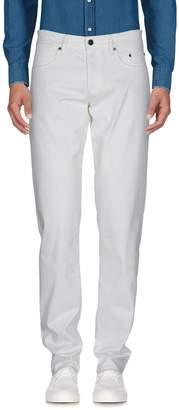 Siviglia Casual pants - Item 13011993NF