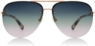 Kate Spade JAKAYLA/S Sunglasses Pink / Havana HT8 62mm