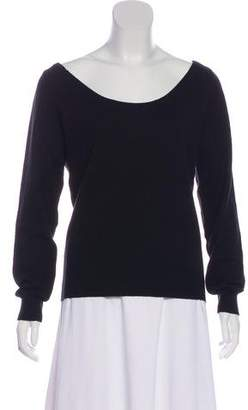 Raey Cashmere Knit Sweater