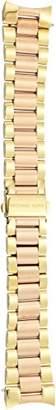 Michael Kors MKT9025 18mm Bradshaw Stainless Steel Watch Bracelet
