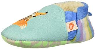 Acorn Baby Easy-On Moc Slipper